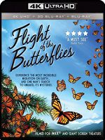 [英] 帝王蝶的遷徙 (Flight of the Butterflies)  (2012)