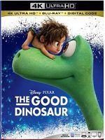 [美] 恐龍當家 (The Good Dinosaur) (2015)