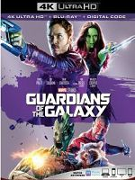 [美] 星際異攻隊 (Guardians of the Galaxy) (2014)