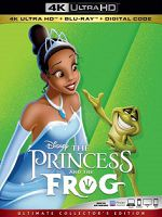 [美] 公主與青蛙 (The Princess and the Frog) (2009)