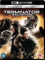 [美] 魔鬼終結者:未來救贖 (Terminator Salvation:The Future Begins) (2009)