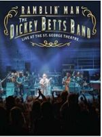 The Dickey Betts Band Ramblin' Man Live at the St George Theatre 2019