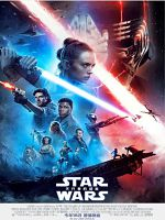 [美] STAR WARS:天行者的崛起 (Star Wars:The Rise of Skywalker) (2019)(藍光正式版)