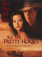 [美] 駿馬 (All the Pretty Horses) (2000)