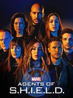 [美] 神盾局特工 第六季 (Agents of S.H.I.E.L.D. Season 6) (2019)