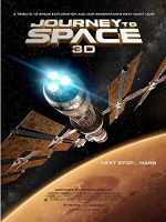 [美] 太空之旅 (Journey to Space) (2015)