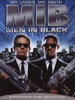 [美] MIB星際戰警 (Men in Black) (1997)