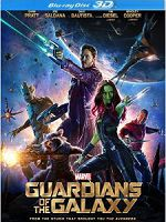 [美] 星際異攻隊 (Guardians of the Galaxy) (2D+3D) (2014)